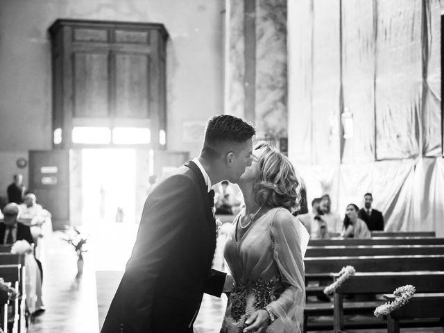 Il matrimonio di Linda e Gabriele a Livorno, Livorno 20