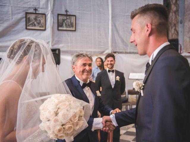 Il matrimonio di Linda e Gabriele a Livorno, Livorno 22