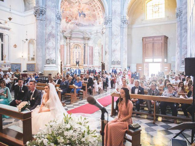 Il matrimonio di Linda e Gabriele a Livorno, Livorno 23
