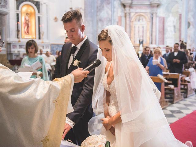 Il matrimonio di Linda e Gabriele a Livorno, Livorno 25