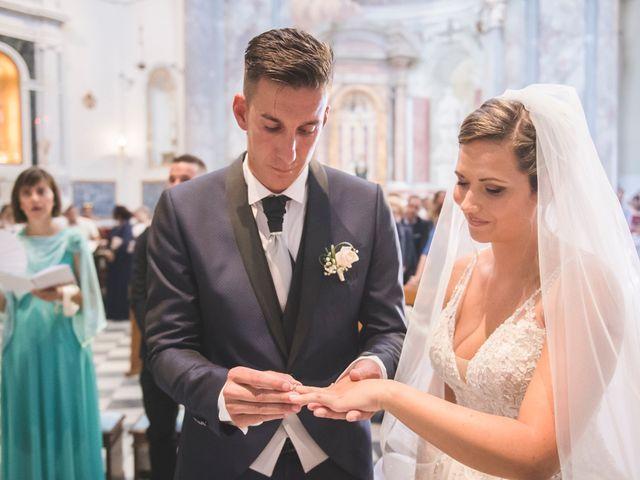 Il matrimonio di Linda e Gabriele a Livorno, Livorno 26