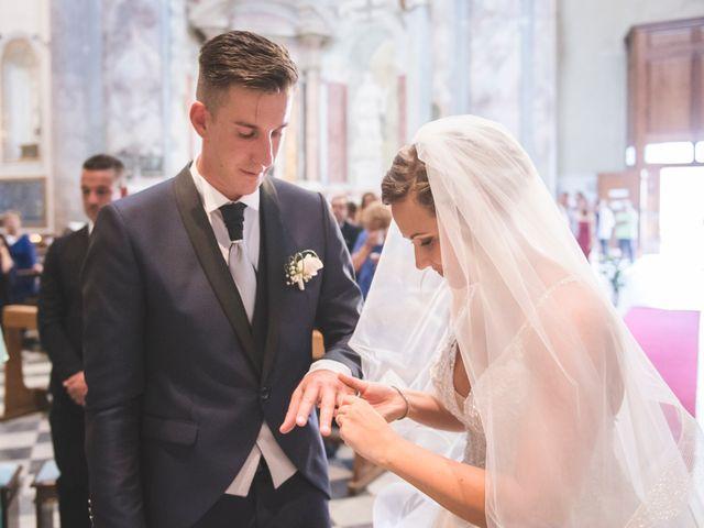 Il matrimonio di Linda e Gabriele a Livorno, Livorno 27