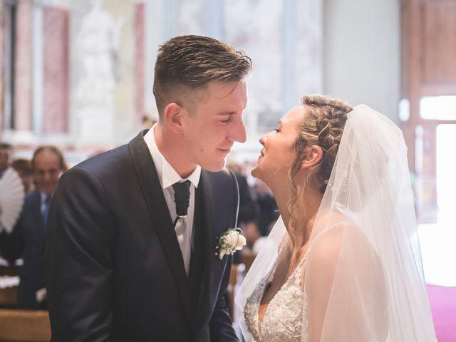 Il matrimonio di Linda e Gabriele a Livorno, Livorno 28