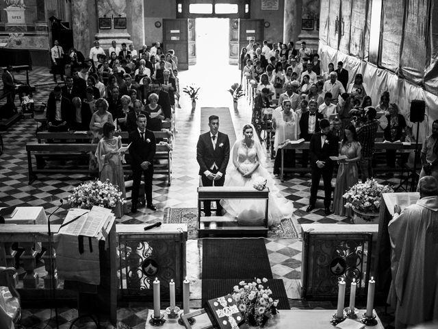Il matrimonio di Linda e Gabriele a Livorno, Livorno 29