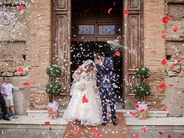 Il matrimonio di Linda e Gabriele a Livorno, Livorno 30