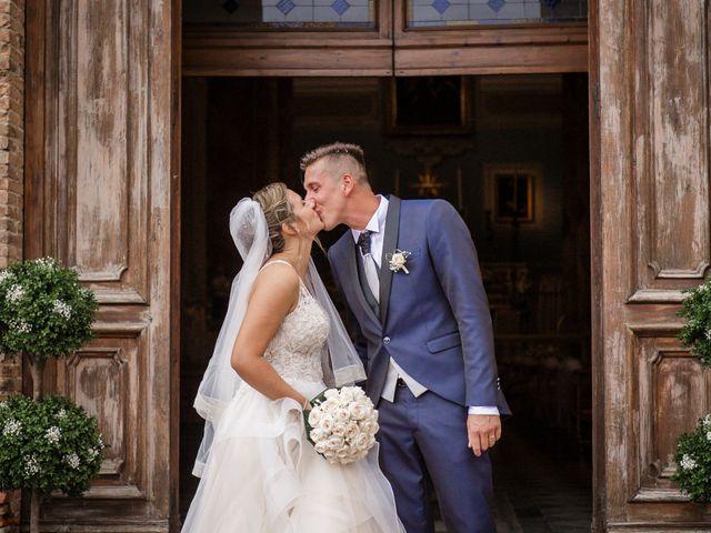 Il matrimonio di Linda e Gabriele a Livorno, Livorno 31