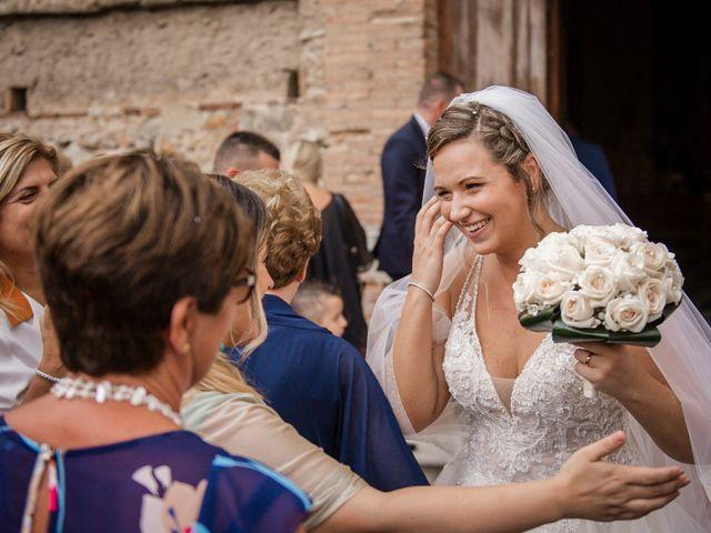 Il matrimonio di Linda e Gabriele a Livorno, Livorno 32