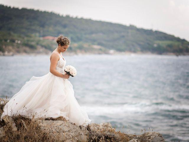 Il matrimonio di Linda e Gabriele a Livorno, Livorno 38