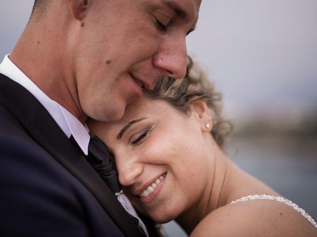 Il matrimonio di Linda e Gabriele a Livorno, Livorno 40