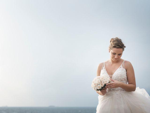 Il matrimonio di Linda e Gabriele a Livorno, Livorno 1