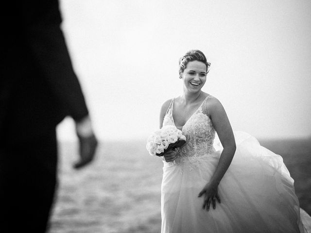 Il matrimonio di Linda e Gabriele a Livorno, Livorno 41