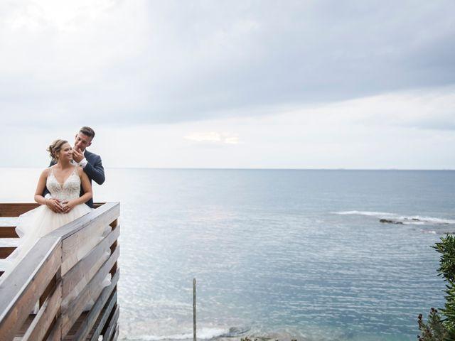 Il matrimonio di Linda e Gabriele a Livorno, Livorno 43