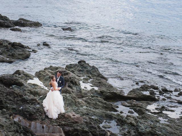 Il matrimonio di Linda e Gabriele a Livorno, Livorno 44