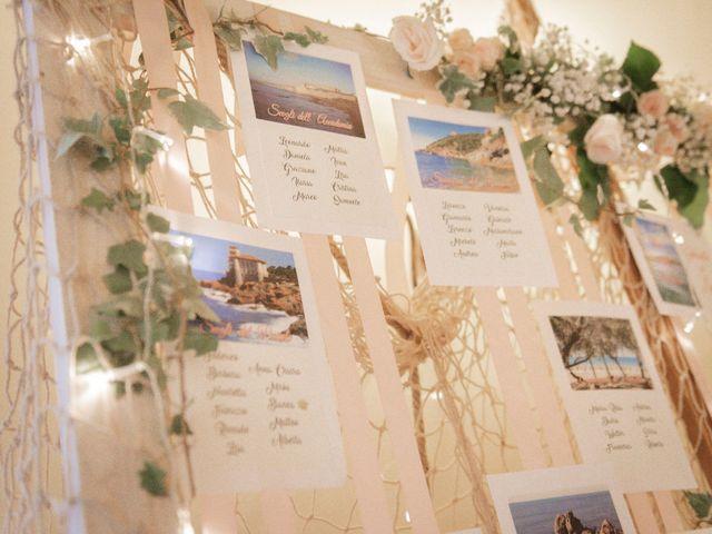 Il matrimonio di Linda e Gabriele a Livorno, Livorno 46