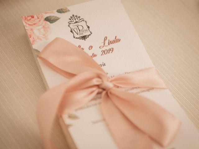 Il matrimonio di Linda e Gabriele a Livorno, Livorno 47