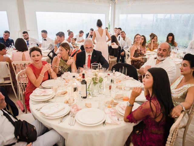 Il matrimonio di Linda e Gabriele a Livorno, Livorno 50