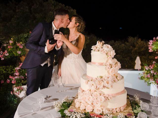 Il matrimonio di Linda e Gabriele a Livorno, Livorno 57
