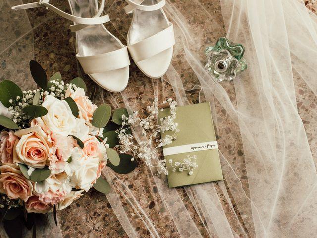 Il matrimonio di Michele e Annalisa a Altamura, Bari 2