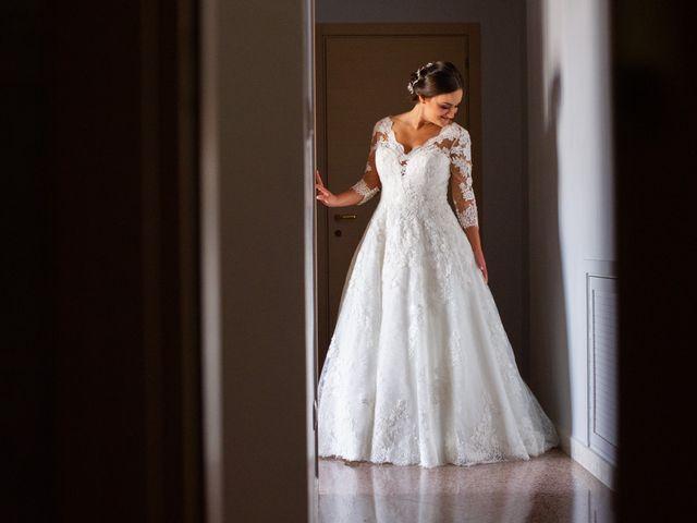 Il matrimonio di Michele e Annalisa a Altamura, Bari 7