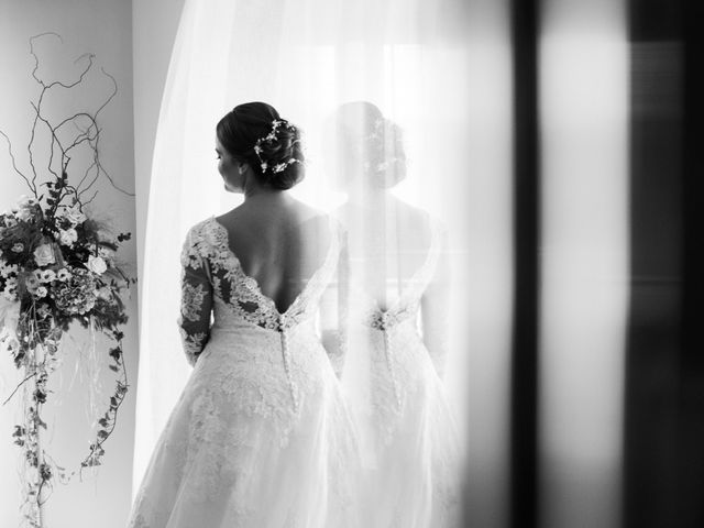 Il matrimonio di Michele e Annalisa a Altamura, Bari 9