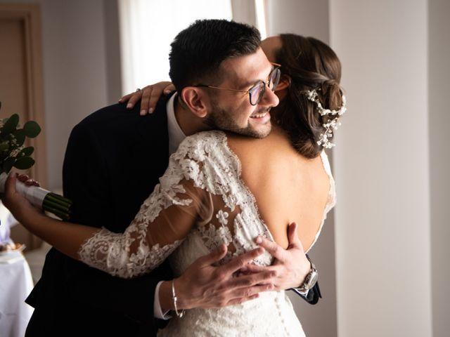 Il matrimonio di Michele e Annalisa a Altamura, Bari 12
