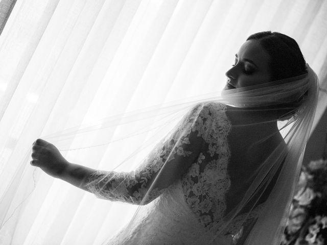 Il matrimonio di Michele e Annalisa a Altamura, Bari 18