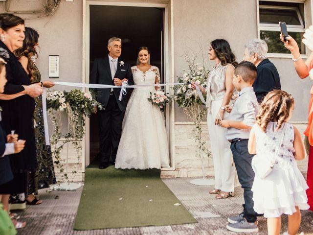 Il matrimonio di Michele e Annalisa a Altamura, Bari 19