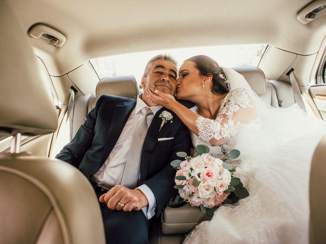 Il matrimonio di Michele e Annalisa a Altamura, Bari 20