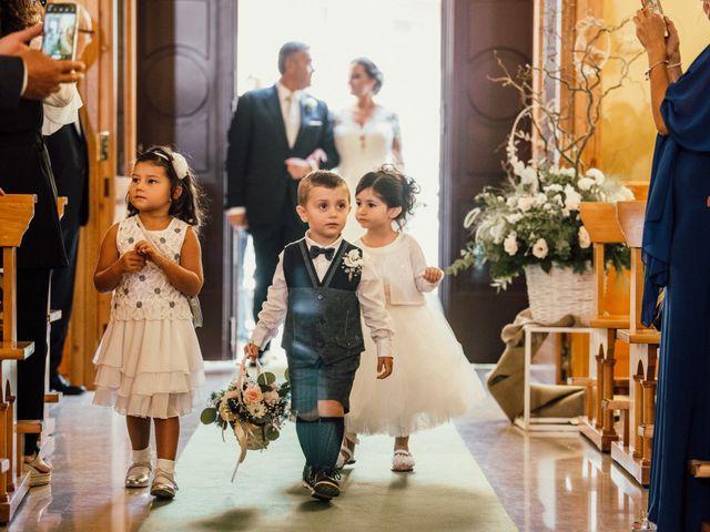 Il matrimonio di Michele e Annalisa a Altamura, Bari 21