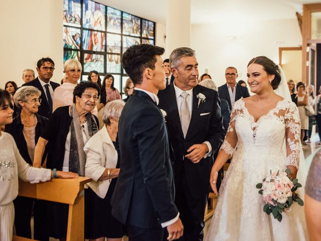 Il matrimonio di Michele e Annalisa a Altamura, Bari 22