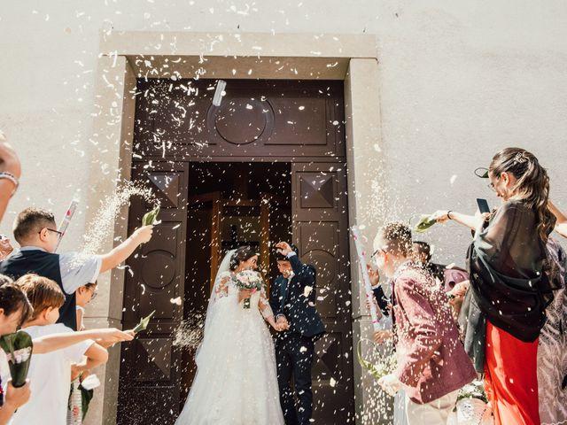 Il matrimonio di Michele e Annalisa a Altamura, Bari 25