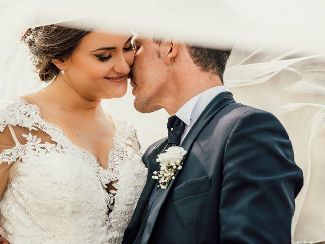 Il matrimonio di Michele e Annalisa a Altamura, Bari 26