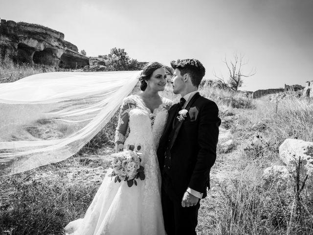 Il matrimonio di Michele e Annalisa a Altamura, Bari 27