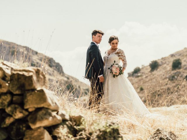 Il matrimonio di Michele e Annalisa a Altamura, Bari 28