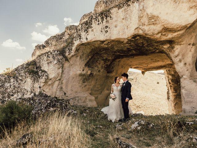 Il matrimonio di Michele e Annalisa a Altamura, Bari 29