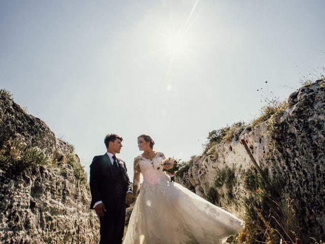 Il matrimonio di Michele e Annalisa a Altamura, Bari 32