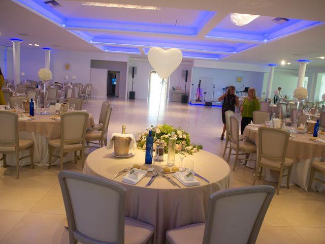 Il matrimonio di Michele e Annalisa a Altamura, Bari 33