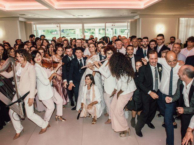 Il matrimonio di Michele e Annalisa a Altamura, Bari 35