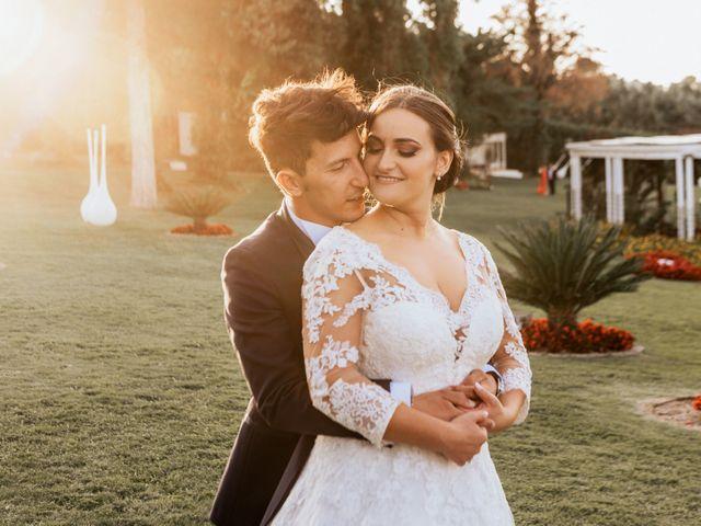 Il matrimonio di Michele e Annalisa a Altamura, Bari 37
