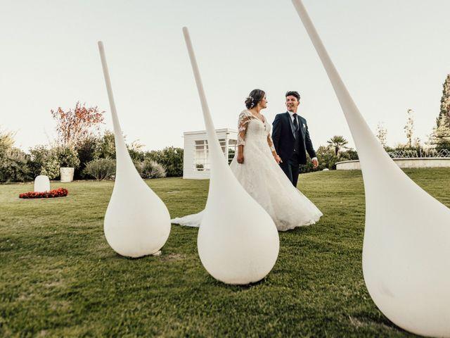 Il matrimonio di Michele e Annalisa a Altamura, Bari 38