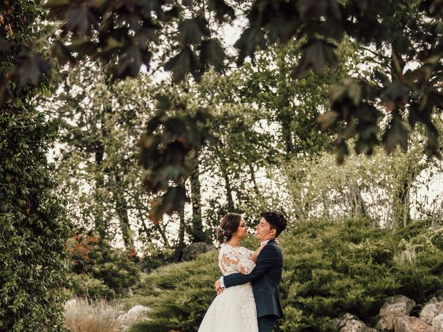 Il matrimonio di Michele e Annalisa a Altamura, Bari 40