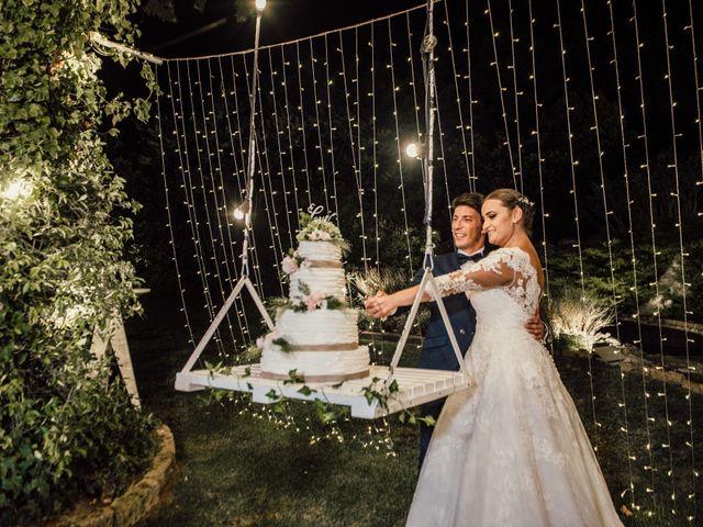 Il matrimonio di Michele e Annalisa a Altamura, Bari 42