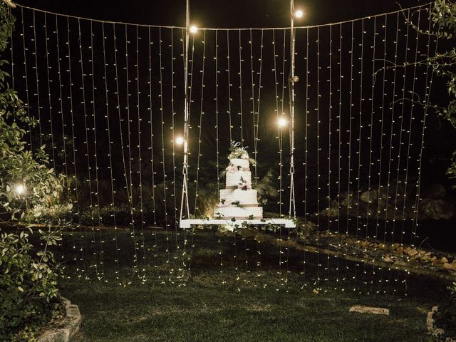 Il matrimonio di Michele e Annalisa a Altamura, Bari 43