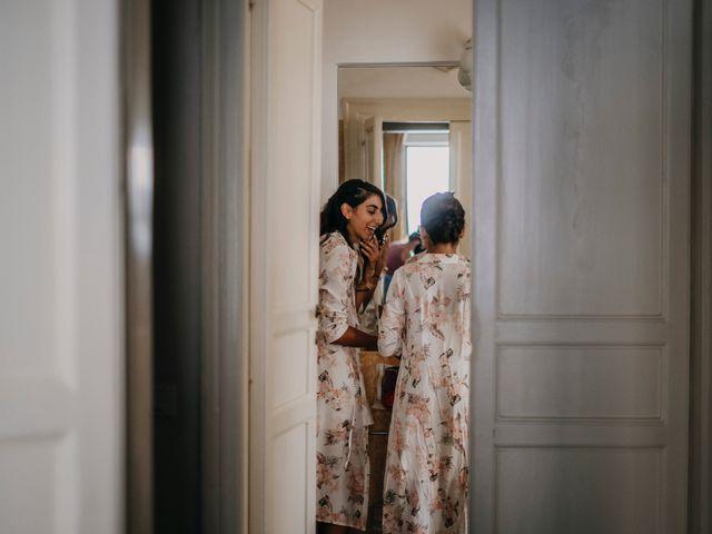 Il matrimonio di Nico e Francesca a Trapani, Trapani 6
