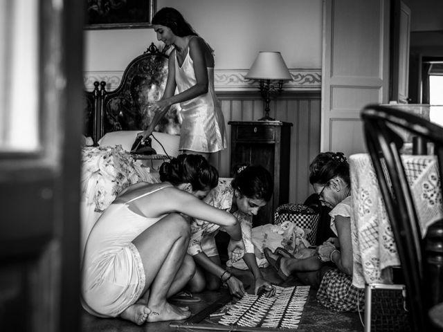 Il matrimonio di Nico e Francesca a Trapani, Trapani 8