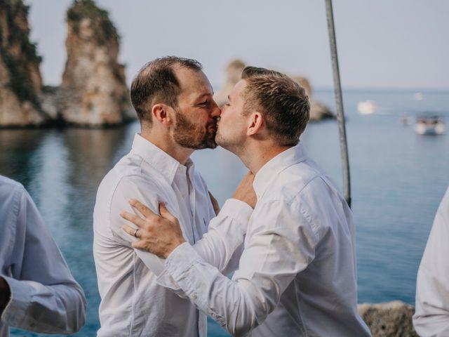Il matrimonio di Nico e Francesca a Trapani, Trapani 24