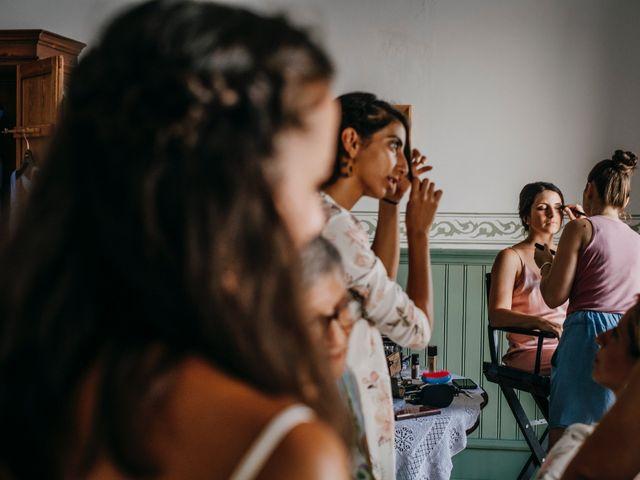 Il matrimonio di Nico e Francesca a Trapani, Trapani 25