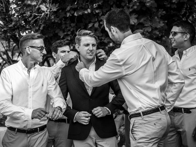 Il matrimonio di Nico e Francesca a Trapani, Trapani 28