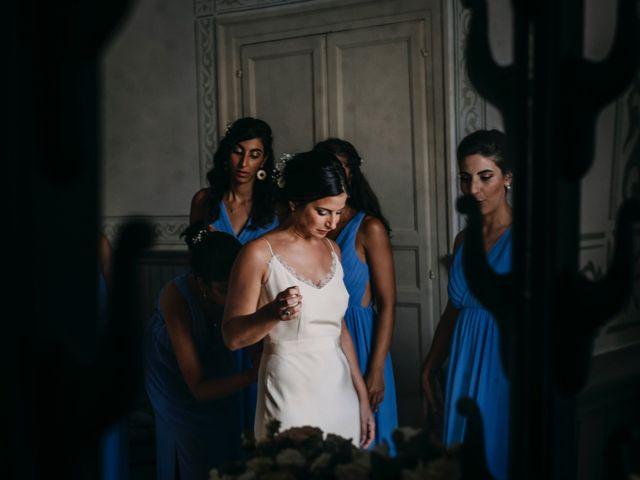 Il matrimonio di Nico e Francesca a Trapani, Trapani 30