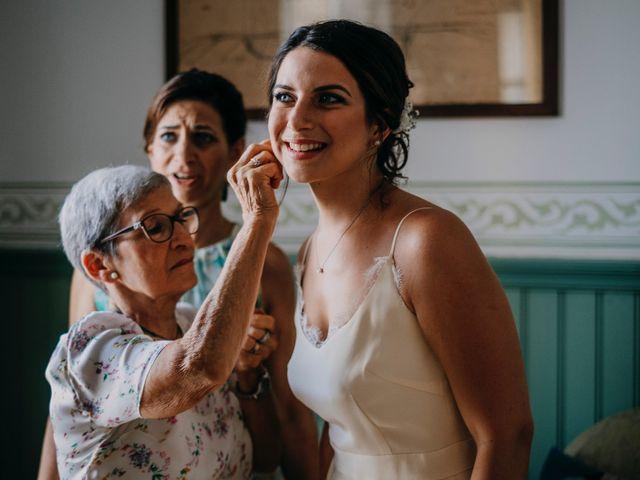 Il matrimonio di Nico e Francesca a Trapani, Trapani 32